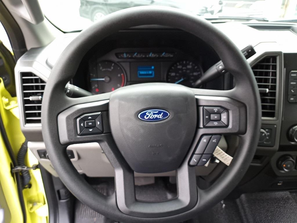 2020 F-550 Super Cab DRW 4x4,  CM Truck Beds SK Model Platform Body #GE10463 - photo 32