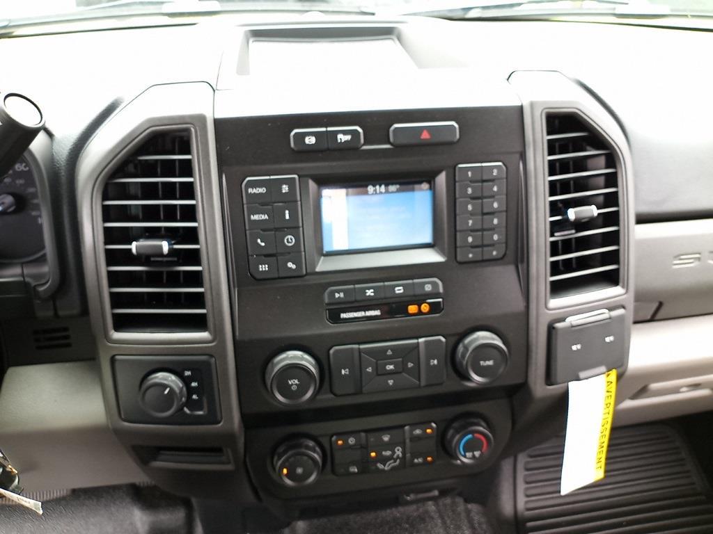 2020 F-550 Super Cab DRW 4x4,  CM Truck Beds SK Model Platform Body #GE10463 - photo 34