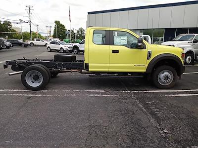 2020 Ford F-550 Super Cab DRW 4x4, Cab Chassis #GE10463 - photo 18