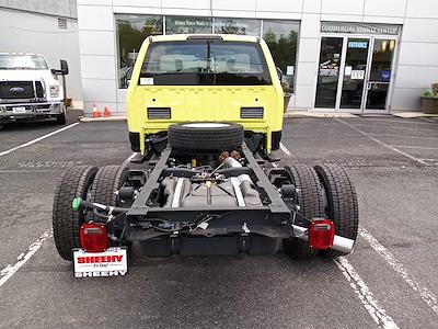 2020 Ford F-550 Super Cab DRW 4x4, Cab Chassis #GE10463 - photo 19