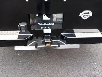 2020 F-550 Super Cab DRW 4x4,  CM Truck Beds SK Model Platform Body #GE10463 - photo 7