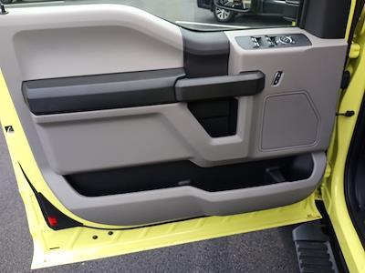 2020 F-550 Super Cab DRW 4x4,  CM Truck Beds SK Model Platform Body #GE10463 - photo 17
