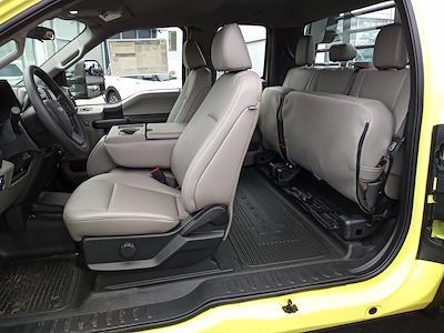 2020 F-550 Super Cab DRW 4x4,  CM Truck Beds SK Model Platform Body #GE10463 - photo 21