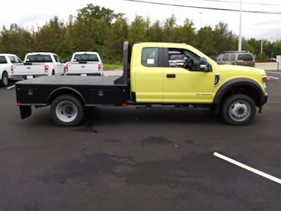 2020 F-550 Super Cab DRW 4x4,  CM Truck Beds SK Model Platform Body #GE10463 - photo 35