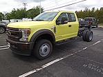 2020 Ford F-550 Super Cab DRW 4x4, Cab Chassis #GE10463 - photo 21