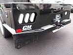 2020 F-550 Super Cab DRW 4x4,  CM Truck Beds SK Model Platform Body #GE10463 - photo 12