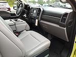 2020 F-550 Super Cab DRW 4x4,  CM Truck Beds SK Model Platform Body #GE10463 - photo 24