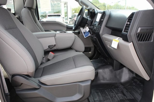 2019 F-150 Regular Cab 4x4,  Pickup #GE12241 - photo 10