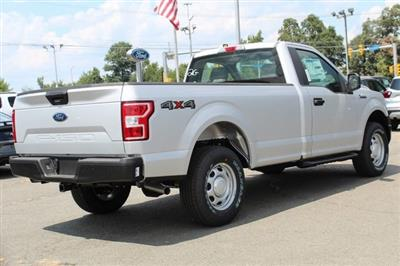 2019 F-150 Regular Cab 4x4,  Pickup #GE12241 - photo 2
