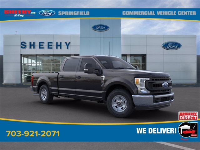 2020 Ford F-250 Crew Cab 4x2, Pickup #GE16558 - photo 1