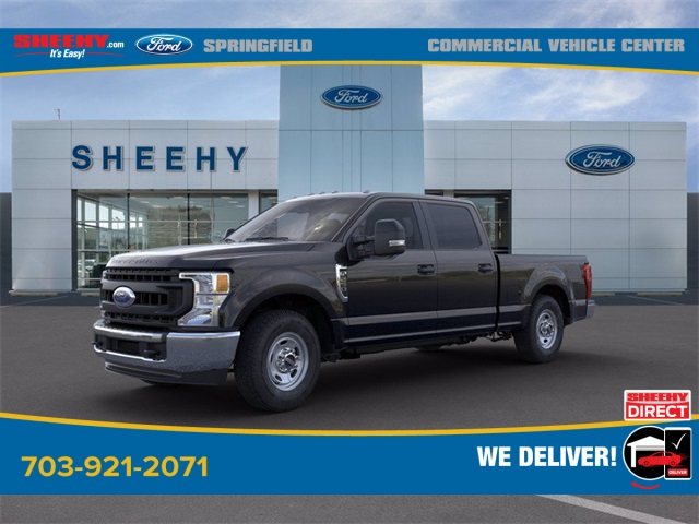 2020 Ford F-250 Crew Cab 4x2, Pickup #GE16558 - photo 4