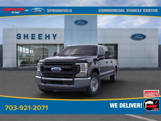 2020 Ford F-250 Crew Cab 4x2, Pickup #GE16558 - photo 5
