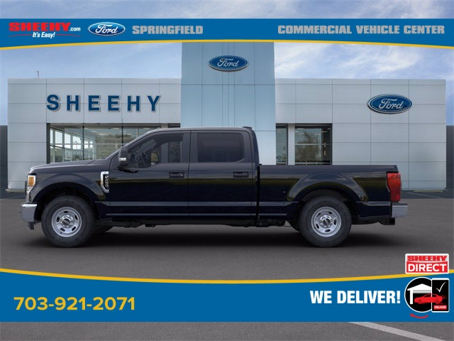 2020 Ford F-250 Crew Cab 4x2, Pickup #GE16558 - photo 6