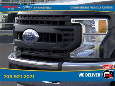 2020 Ford F-250 Crew Cab 4x2, Pickup #GE16558 - photo 17