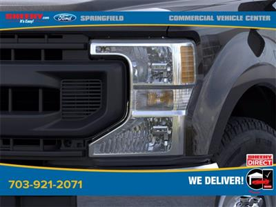 2020 Ford F-250 Crew Cab 4x2, Pickup #GE16558 - photo 18