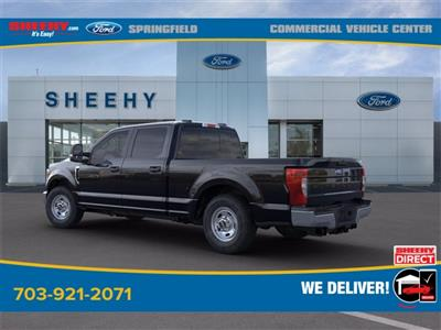 2020 Ford F-250 Crew Cab 4x2, Pickup #GE16558 - photo 7