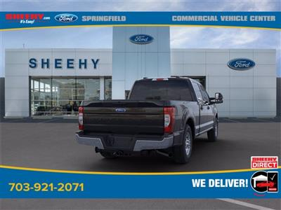 2020 Ford F-250 Crew Cab 4x2, Pickup #GE16558 - photo 2