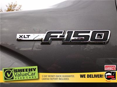 2013 Ford F-150 SuperCrew Cab 4x2, Pickup #GE16789A - photo 18