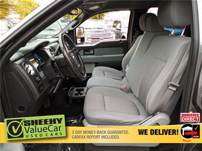 2013 Ford F-150 SuperCrew Cab 4x2, Pickup #GE16789A - photo 24