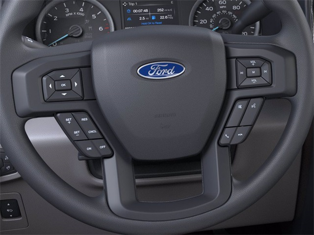 2020 Ford F-150 SuperCrew Cab 4x4, Pickup #GKE18042 - photo 12