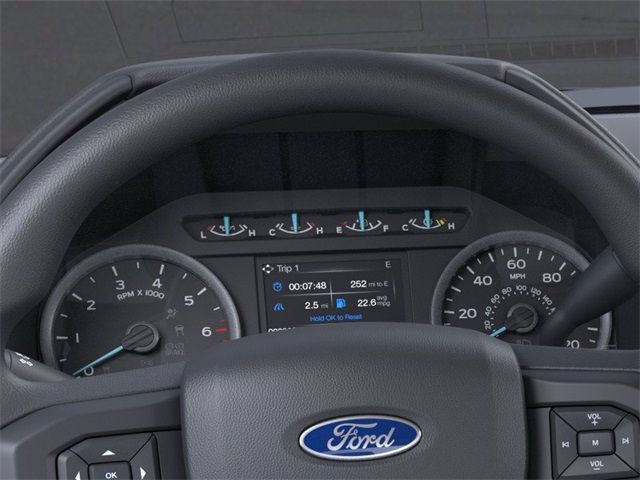 2020 Ford F-150 SuperCrew Cab 4x4, Pickup #GKE18042 - photo 13
