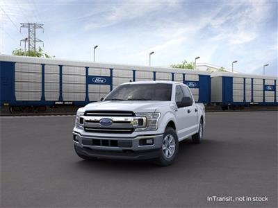 2020 Ford F-150 SuperCrew Cab 4x4, Pickup #GKE18042 - photo 3