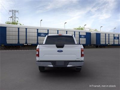 2020 Ford F-150 SuperCrew Cab 4x4, Pickup #GKE18042 - photo 5