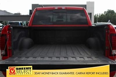 2016 Ram 1500 Crew Cab 4x4,  Pickup #GE18878B - photo 18