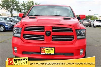2016 Ram 1500 Crew Cab 4x4,  Pickup #GE18878B - photo 3
