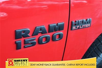 2016 Ram 1500 Crew Cab 4x4,  Pickup #GE18878B - photo 34