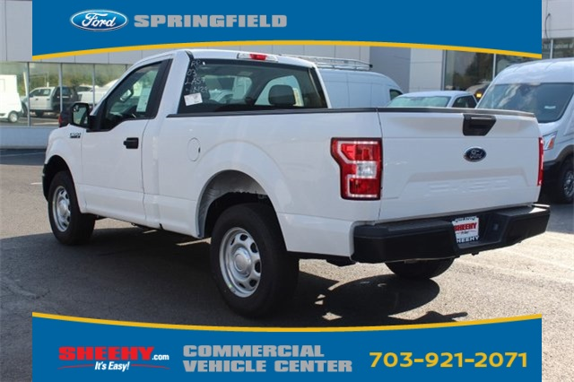 2018 F-150 Regular Cab 4x2,  Pickup #GE21429 - photo 2