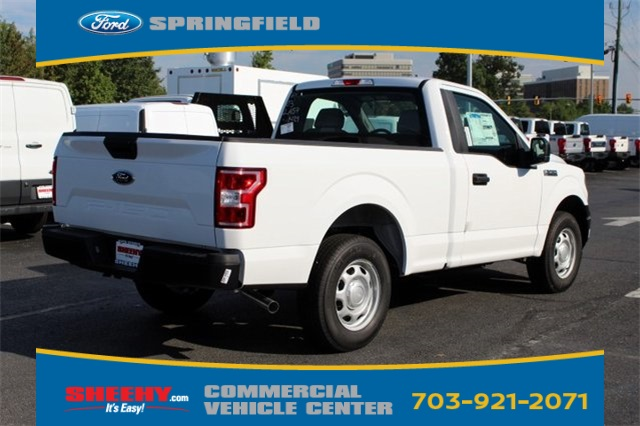 2018 F-150 Regular Cab 4x2,  Pickup #GE21429 - photo 5