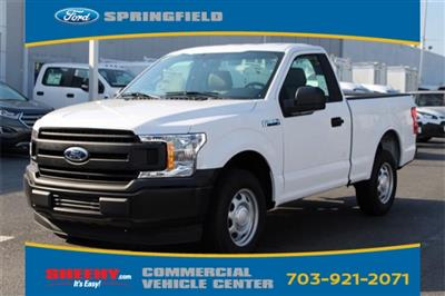 2018 F-150 Regular Cab 4x2,  Pickup #GE21429 - photo 1