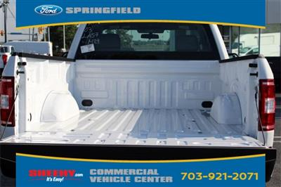 2018 F-150 Regular Cab 4x2,  Pickup #GE21429 - photo 6