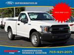 2018 F-150 Regular Cab 4x2,  Pickup #GE21429 - photo 3
