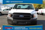 2018 F-150 Regular Cab 4x2,  Pickup #GE21429 - photo 4