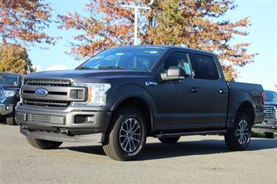 2018 F-150 SuperCrew Cab 4x4,  Pickup #GE21600 - photo 3