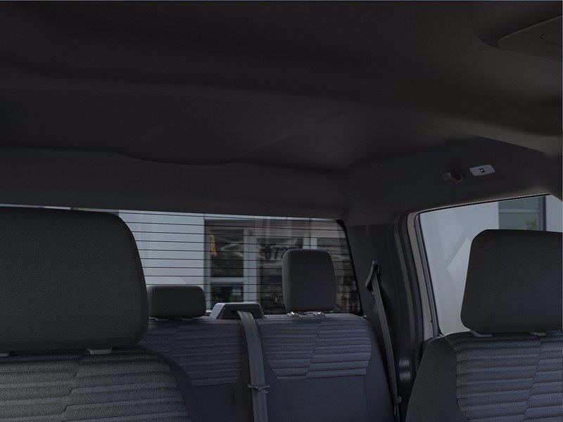2021 F-150 SuperCrew Cab 4x2,  Pickup #GE22114 - photo 22