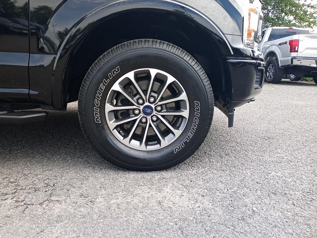 2018 Ford F-150 SuperCrew Cab 4x4, Pickup #GE22235B - photo 16