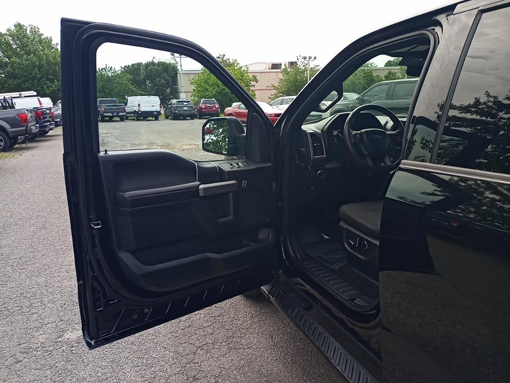 2018 Ford F-150 SuperCrew Cab 4x4, Pickup #GE22235B - photo 25