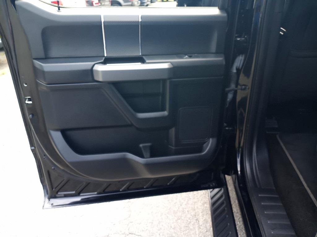 2018 Ford F-150 SuperCrew Cab 4x4, Pickup #GE22235B - photo 30