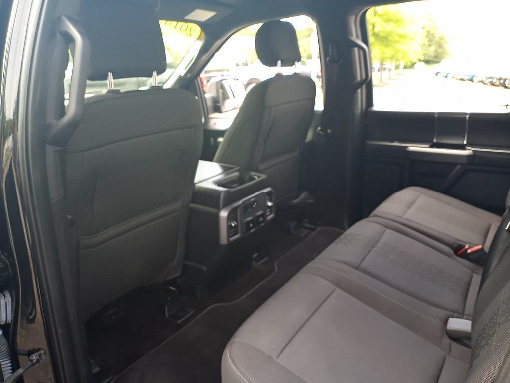 2018 Ford F-150 SuperCrew Cab 4x4, Pickup #GE22235B - photo 31