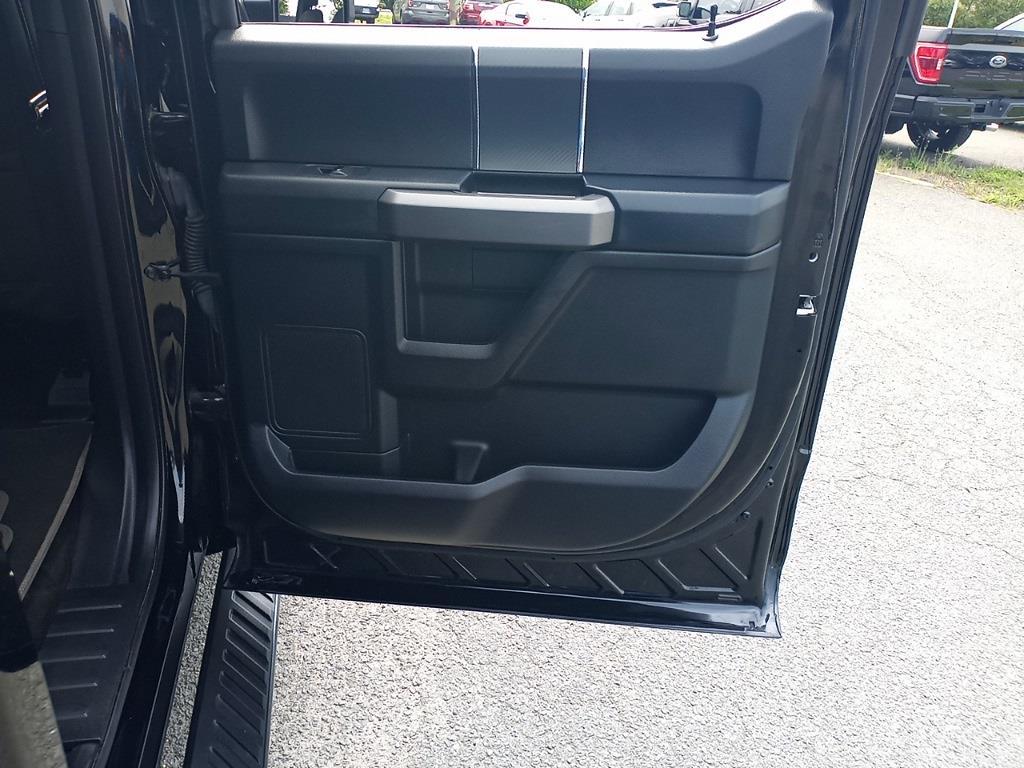 2018 Ford F-150 SuperCrew Cab 4x4, Pickup #GE22235B - photo 39