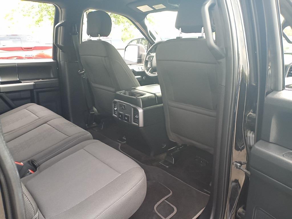 2018 Ford F-150 SuperCrew Cab 4x4, Pickup #GE22235B - photo 40