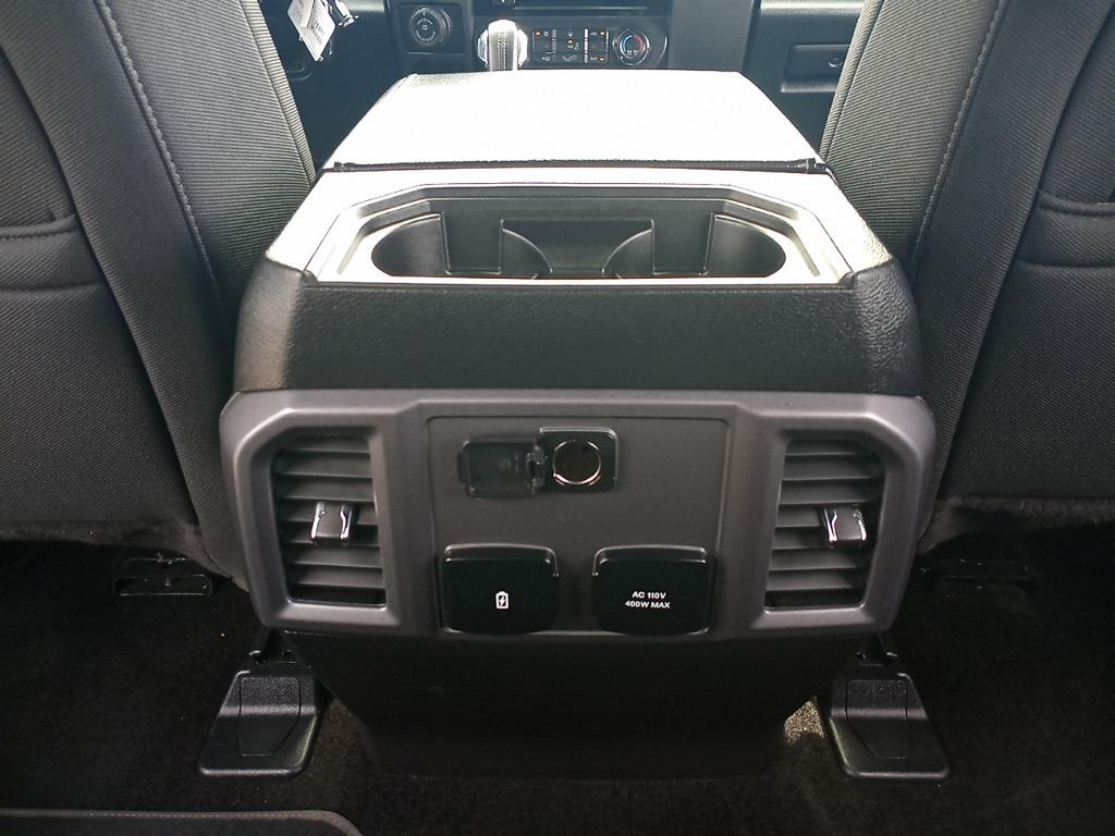 2018 Ford F-150 SuperCrew Cab 4x4, Pickup #GE22235B - photo 42