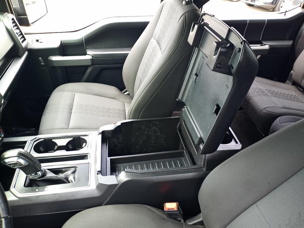 2018 Ford F-150 SuperCrew Cab 4x4, Pickup #GE22235B - photo 47