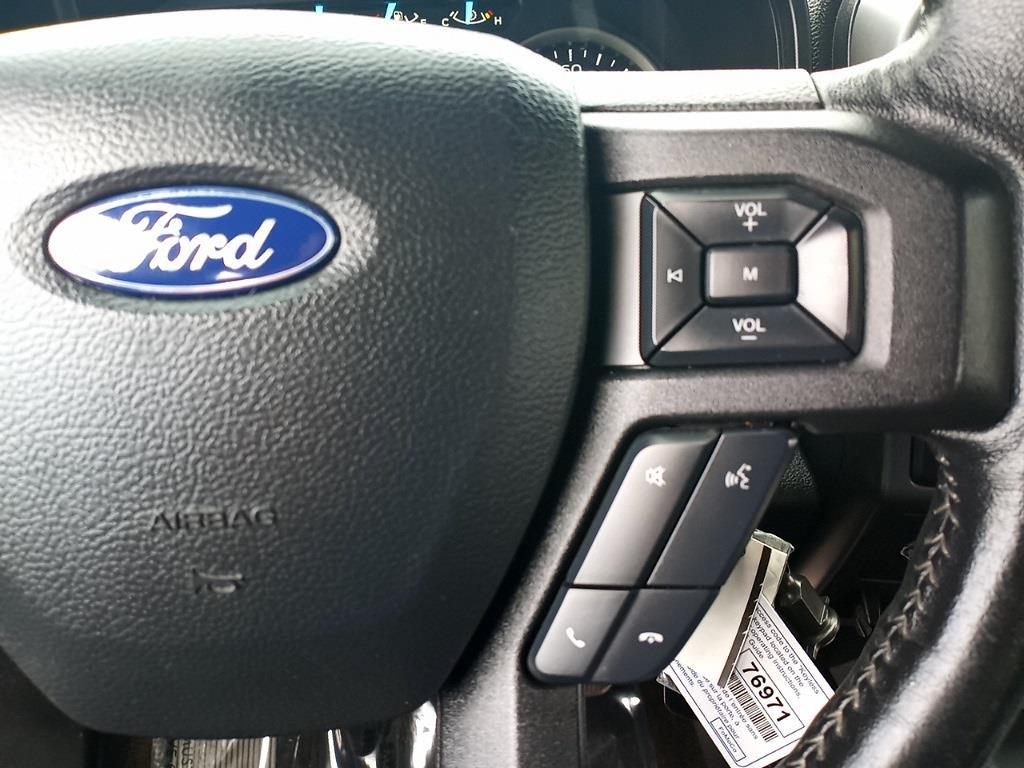 2018 Ford F-150 SuperCrew Cab 4x4, Pickup #GE22235B - photo 55