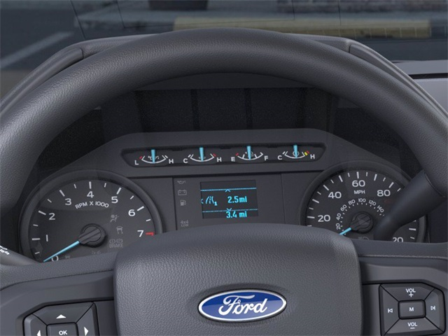 2020 F-150 Regular Cab 4x2, Pickup #GE23104 - photo 13