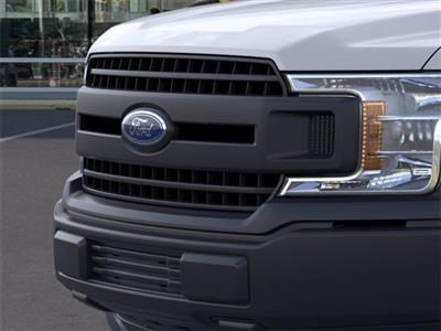 2020 F-150 Regular Cab 4x2, Pickup #GE23104 - photo 17