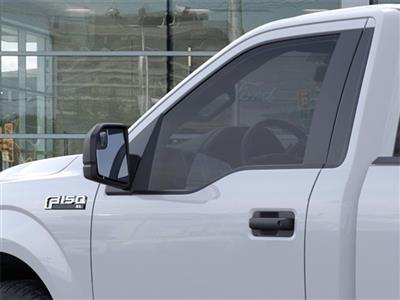 2020 F-150 Regular Cab 4x2, Pickup #GE23104 - photo 20